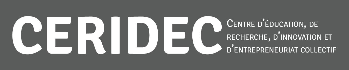 Logo CERIDEC